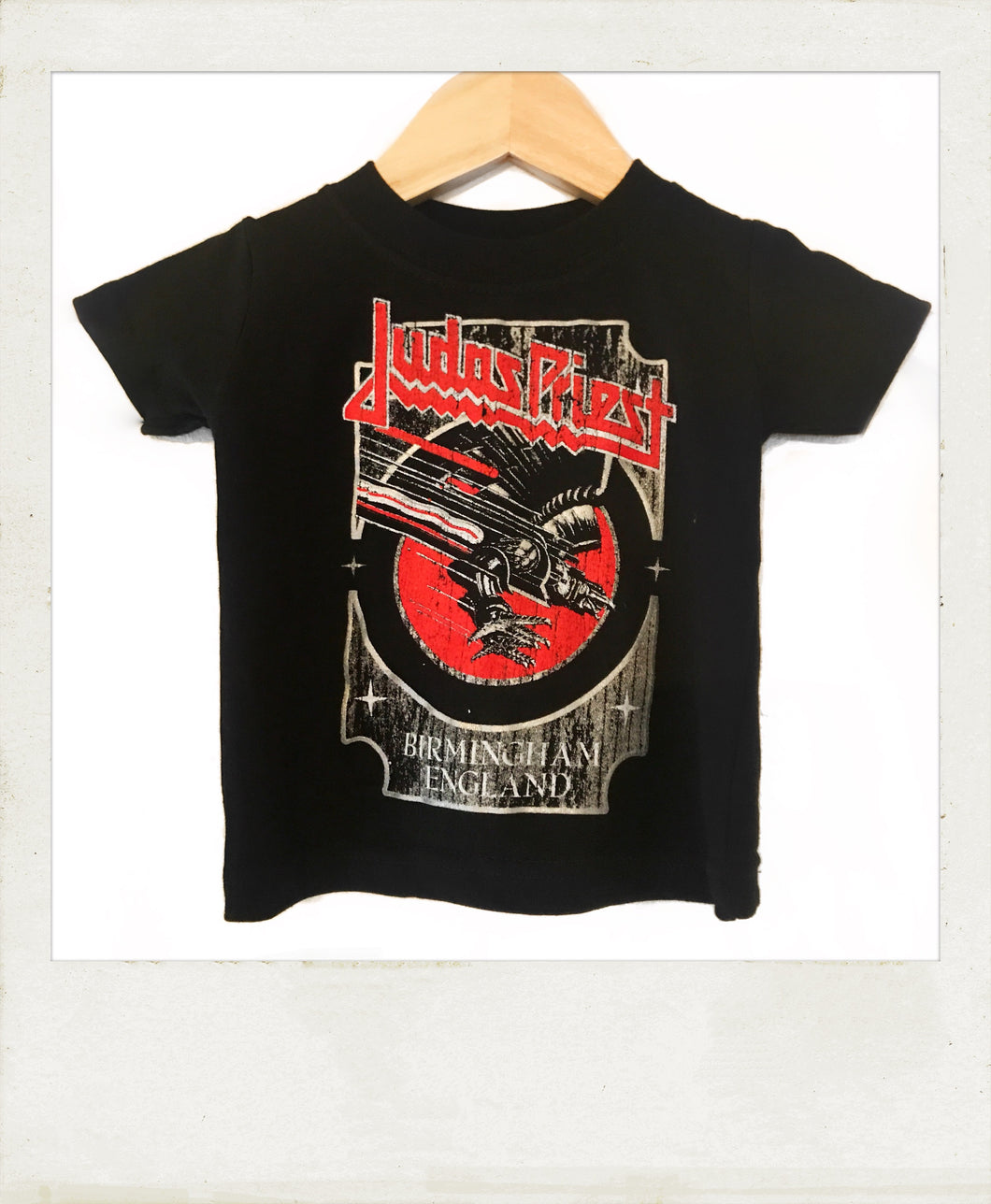 Judas Priest baby T