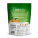 Fruitables Pumpkin and Apple flavor contains Nutrition and Low Calorie