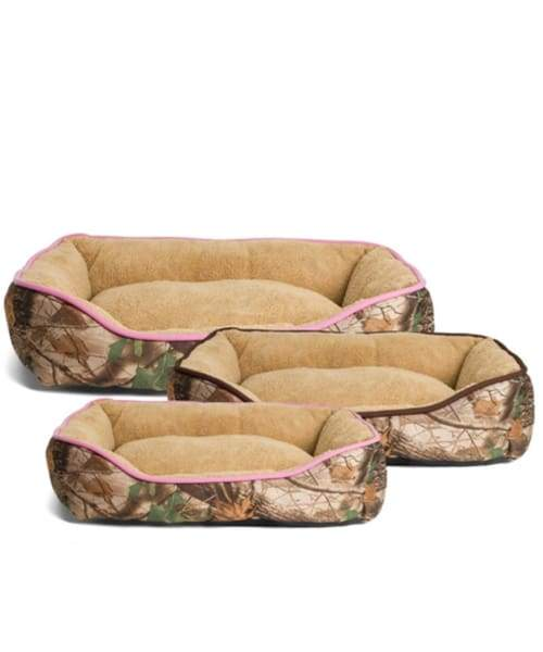 Volar Fashion Luxurious Pet Bed For Dog/Cat - L - Comfort Supplies
