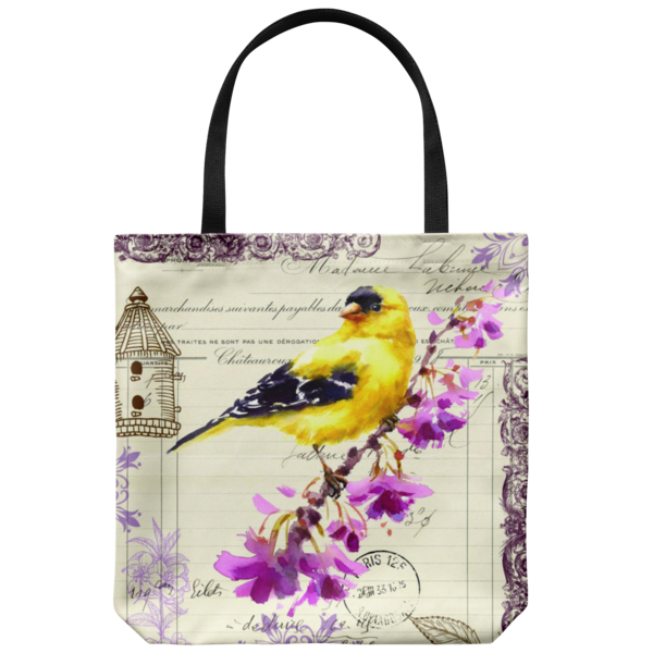 Goldfinch Collection