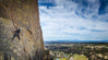 Top Climbing Routes - Screaming Yellow Zonkers (5.10b) Smith Rock, OR