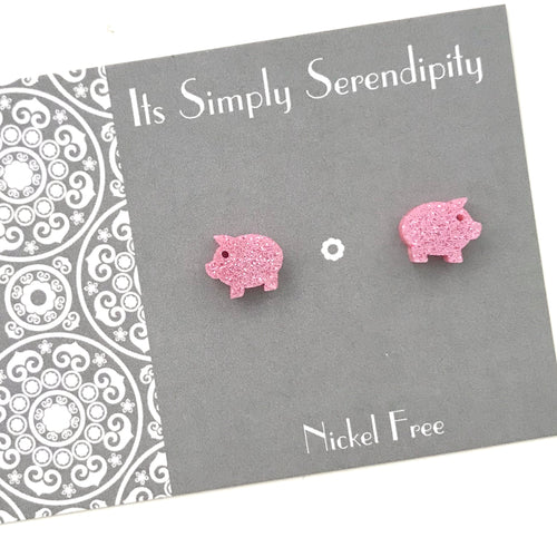 Cute & Quirky • Pigs •