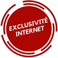 Exclusivite internet