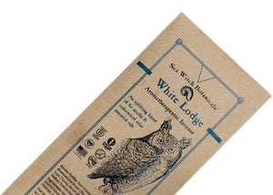 White Lodge Incense Sticks Pack of 50