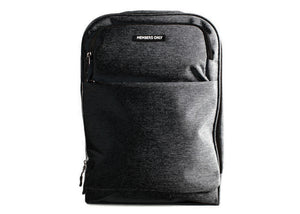 Tech Backpack in Black
