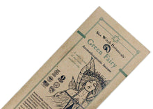 Green Fairy Incense Sticks Pack of 50