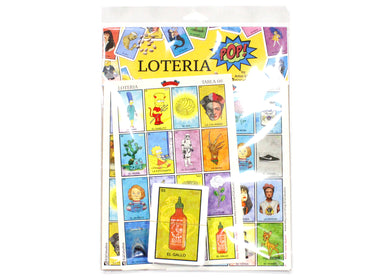 Loteria POP! Game