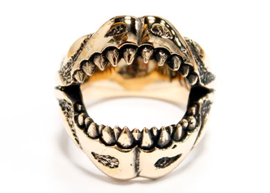 Crowd Pleaser Bottle Opener Ring