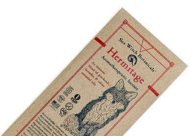 Hermitage Incense Sticks