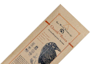 Quoth The Raven Incense Sticks Pack of 50
