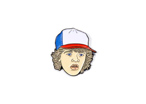 Dustin (Stranger Things) Enamel Pin