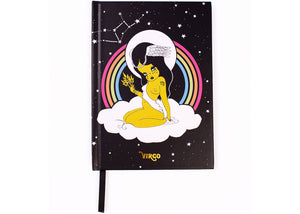 Virgo Journal