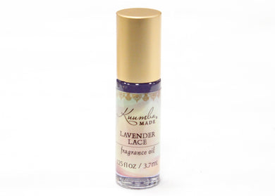 Lavender Lace Fragrance Oil
