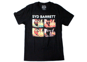 Syd Barrett On Tape Tee