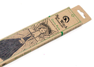 Green Fairy Incense Sticks Pack of 25