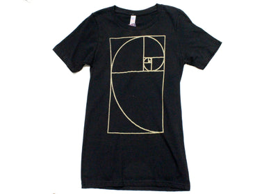Golden Rectangle Tee