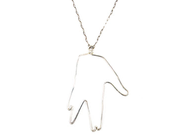 Spock LLAP Necklace