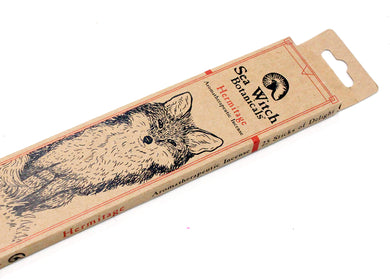 Hermitage Incense Sticks Pack of 25