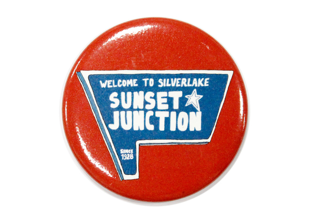Sunset Junction Magnet
