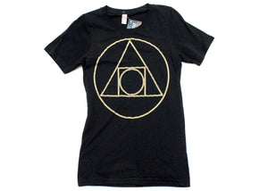 Alchemical Gold Tee