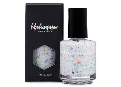 Full Bloom Ahead Nail Polish