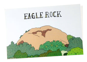Eagle Rock Postcard