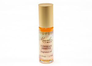 Tunisian Jasmine Fragrance Oil