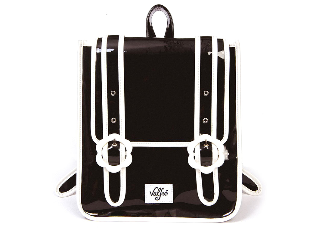 Daisy Backpack in Black