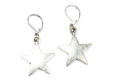 Big Star Earrings
