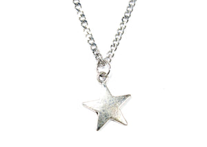 Big Star Short Necklace
