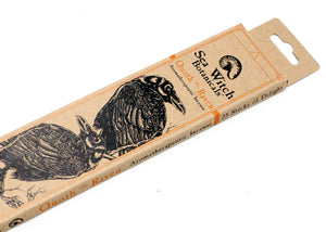 Quoth The Raven Incense Sticks Pack of 25