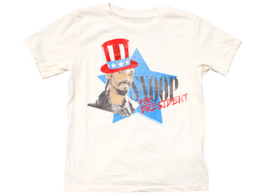 Snoop For President Kids Tee