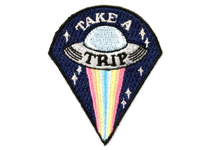 Take A Trip Patch