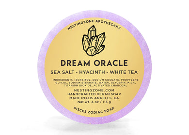 Dream Oracle - Pisces Zodiac Soap