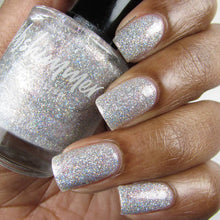 Pearls Gone Wild Nail Polish