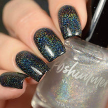 Prism Break Nail Polish