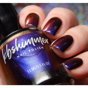 Pigment Of My Imagination Nail Polish