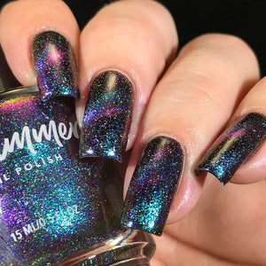 Universal Appeal Magnetic Nail Polish