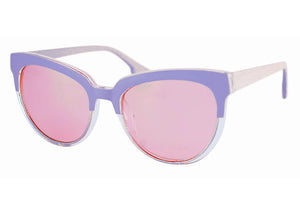 Above Sunglasses in Purple