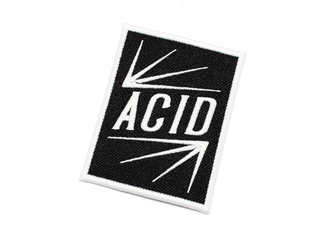 Acid Patch