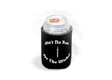 Wicked Beer Koozie