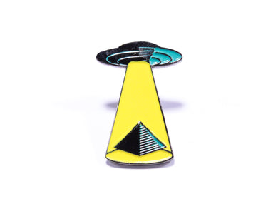 Pyramid Abduction Pin