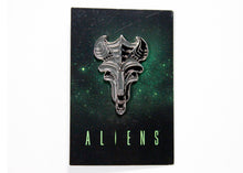 Aliens: Queen Enamel Pin