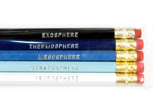 Atmosphere Pencil Set