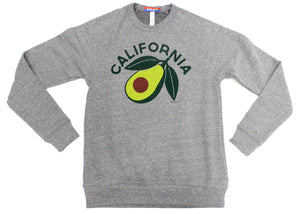 California Avocado Sweatshirt