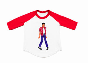 Beat It Kids Tee
