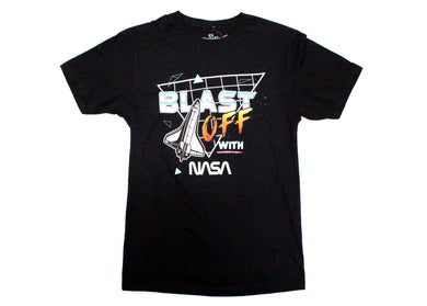 Blast Off With NASA Tee