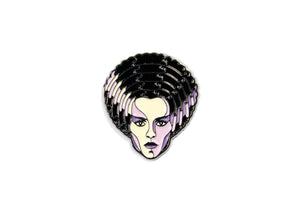 Universal Monsters: The Bride of Frankenstein Enamel Pin