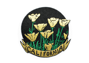 CA Poppy Patch