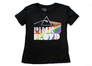 Pink Floyd Fun Color Tee